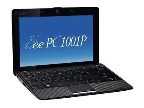 Ram Netbook Asus Eee Pc asus eee pc 1001p netbook