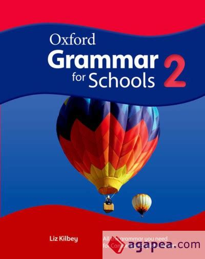 libro oxford grammar for schools oxford grammar for schools 2 student s book dvd rom oxford university press espa 209 a s a