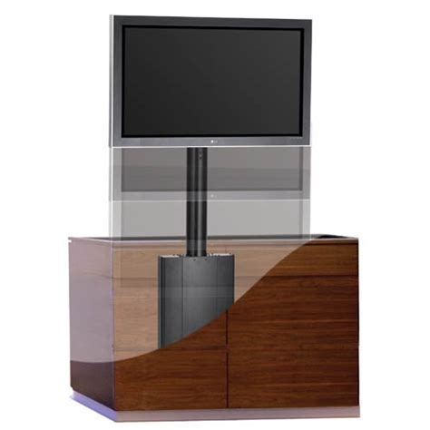 Plasma Lift Lets You Hide Your Away by Chief 174 Automated Pop Up Lift For 32 Inch To 61 Inch Flat