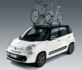 Fiat Hellas Fiat 500 L Fiat Greece