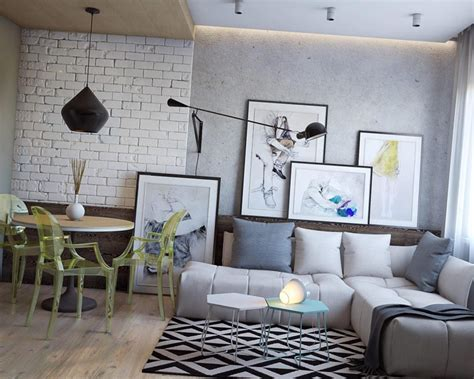 interior small studio apartment design ideas harmonious and comfortable my lovely home