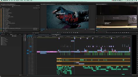 adobe premiere pro how to cut video joke productions cuts new series with adobe premiere pro