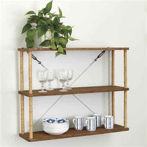 ballard designs shelves knowles jute shelf ballard designs