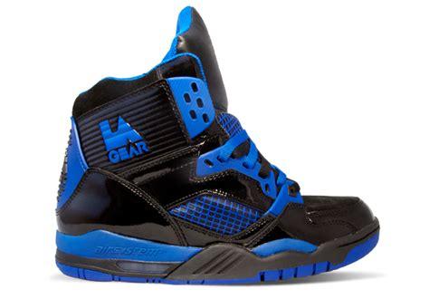woohooweehas la gear shoes