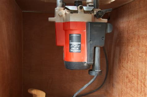 Router Maktec Mt360 a tropical nyw router station by gipson lumberjocks woodworking community