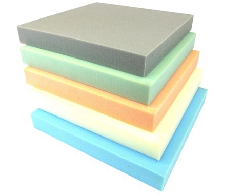 types of upholstery foam upholstery foam foam padding foam cushions