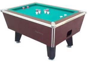 great american bumper pool table tables