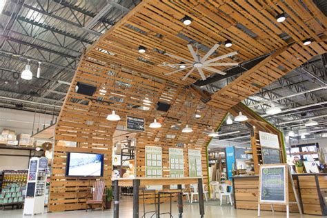 how sustainable home improvement store treehouse plans to