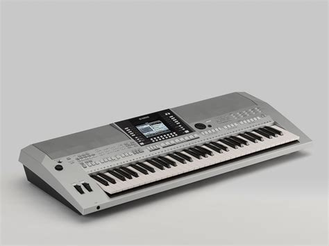 Keyboard Yamaha S910 yamaha psr s910 image 708305 audiofanzine