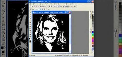 pattern wood corel draw how to create portrait scroll saw patterns in corel draw