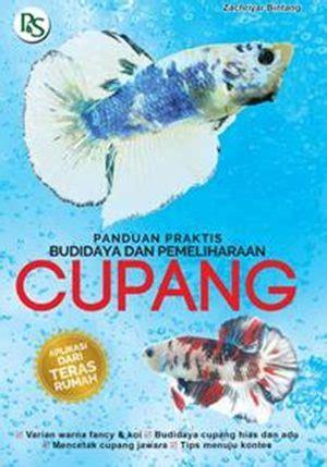 Terbaru Buku Hobi Panduan Praktis Budidaya Dan Pemeliharaan Cupang Ikan Hias Archives Toko Buku Penebar Swadaya