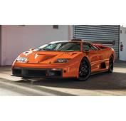 This Racing Lamborghini Diablo GTR Is A Bargain  Top Gear