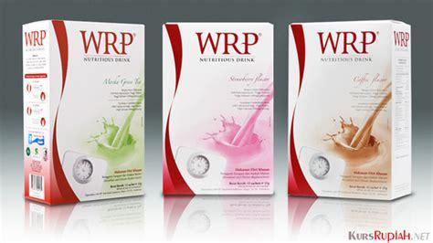 Teh Pelangsing Wrp punya aplikasi khusus wrp tawarkan beragam diet