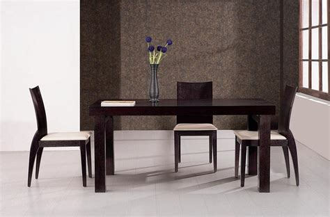 Dining Room Sets Toronto by Modern Dining Room Furniture Glass Dining Tables Bar