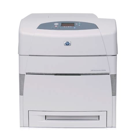 hp color laserjet 5550dn hp laserjet 5550dn laser printer color plain paper