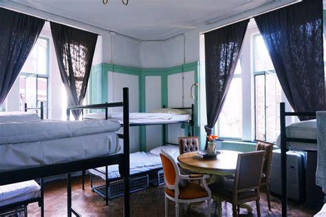 hostel room review hostel room rotterdam the hostel