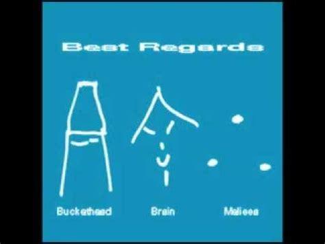 In Regards 3 by Album Buckethead Brain Best Regards Vol 2