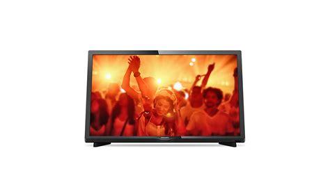Tv Akari Ultra Slim Series ultra slim led tv 24pht4031 05 philips