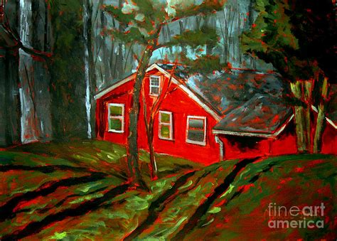 red house painters poster the tomato red house painting by charlie spear