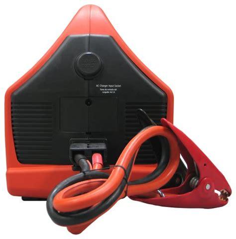 Duracell DPP 600HD Powerpack 600 Jump Starter & Emergency