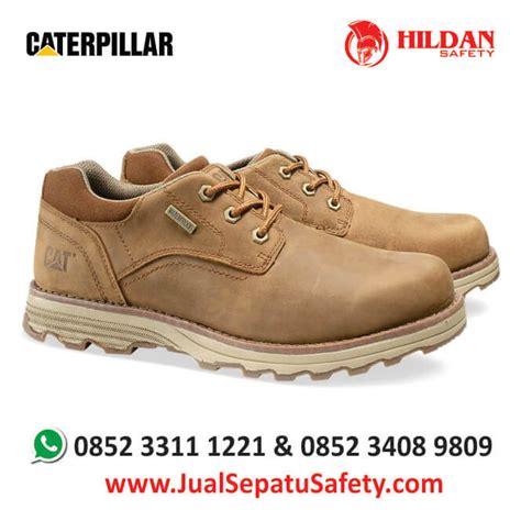 Sepatu Safety Caterpillar Ori distributor sepatu caterpillar prez jualsepatusafety