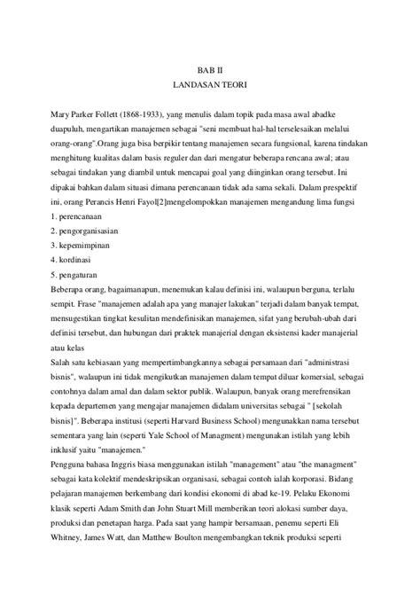 membuat makalah manajemen makalah analisa manajemen sma 1 raha kabupaten muna
