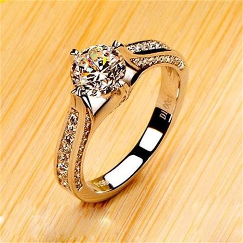 Affordable Engagement Rings by Cheap Engagement Rings For To Look