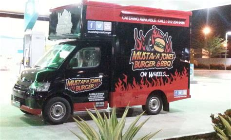 food truck design in malaysia food truck finder helps malaysians seek out food trucks