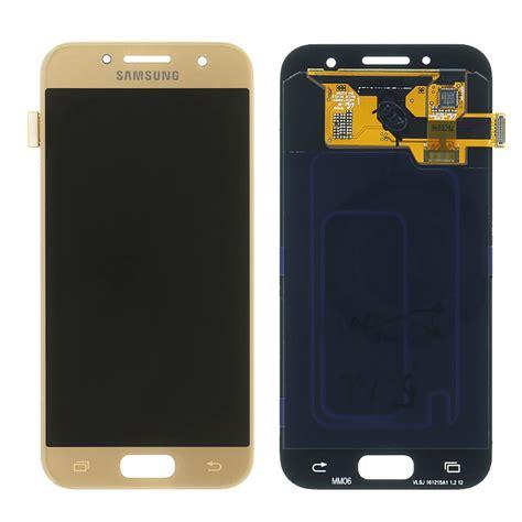 Jual Lcd Touchscreen Samsung Galaxy A320 A3 2017 Original samsung galaxy a320 lcd screen replacement parts