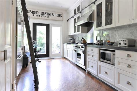 Kitchen Marble Backsplash concrete countertops transitional kitchen meredith