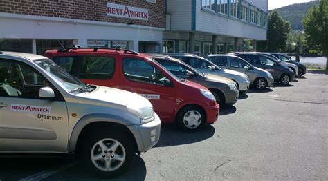 rent a wreck car rental in drammen budget car rental rent a wreck