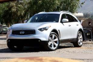 Infiniti Fx 45 Infiniti Fx45 Best Cars For You