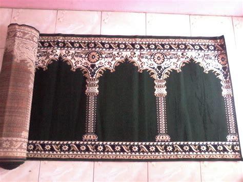 Grosir Karpet Masjid jual karpet masjid medeena roll 1 07x5 7mtr harga grosir grosir karpet