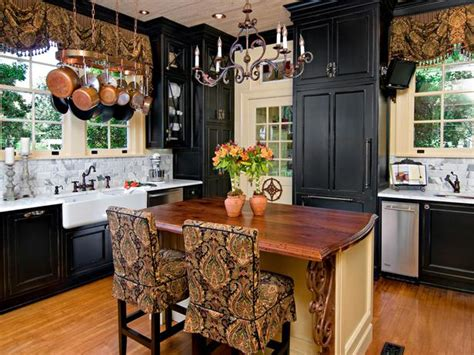 kitchen cabinet paint colors pictures ideas from hgtv kitchen ideas design with cabinets