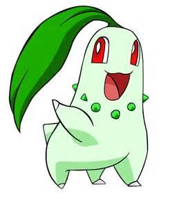 chikorita images pokemon images