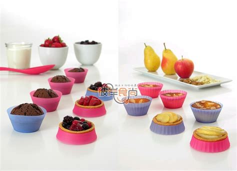 Snack Cemilan Anjing Colour Clean Treats 6pcs mafen cup 7cm muffin pan mini bakeware chocolate