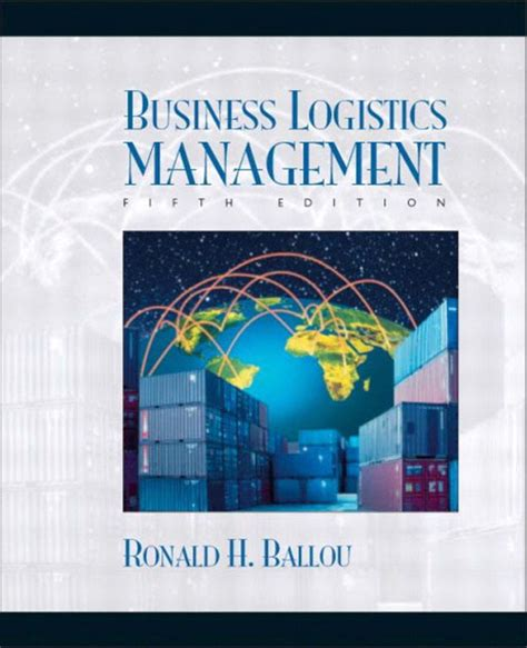 Aacsb Mba Supply Chain Management by Supply Chain Mba In Supply Chain Management
