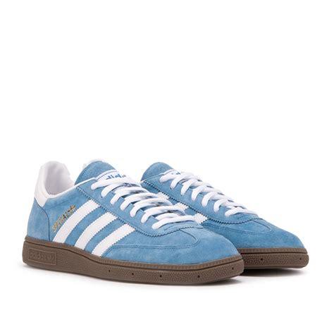 adidas handball spezial blue white adidas handball spezial blue white gum 033620