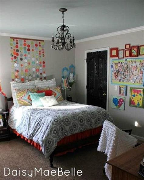 cute bedroom ideas for 13 year olds awesome girls bedroom makeover ideas