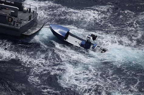 missing boat us officials decline to review missing boaters search