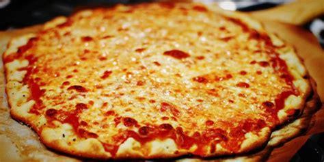 cara membuat pizza pakai teflon resep masakan februari 2016