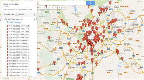 imagenes google maps 2015 c 243 mo a 241 adir todos los radares a google maps