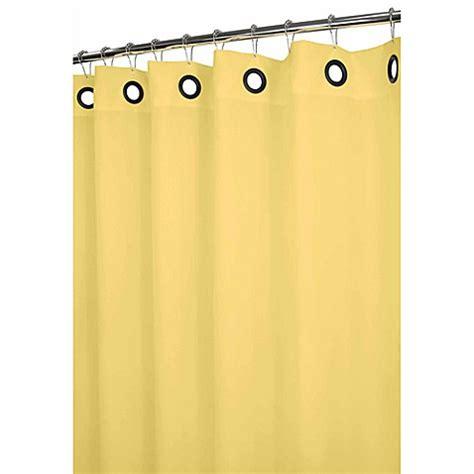 large curtain grommets park b smith 174 dorset yellow large grommet 72 inch x 72