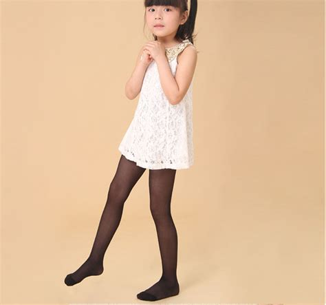 preteen pantyhose aliexpress com buy children s summer new candy colored
