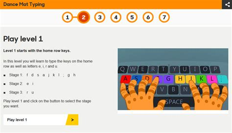 Fast Mat Typing by Mom2momed A Free Typing Program For Children