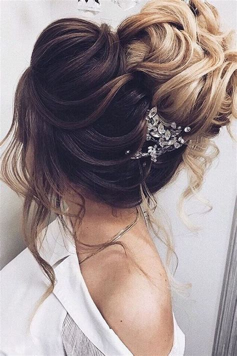Wedding Hairstyles Ombre by 30 Wedding Hairstyles For Stylish Brides