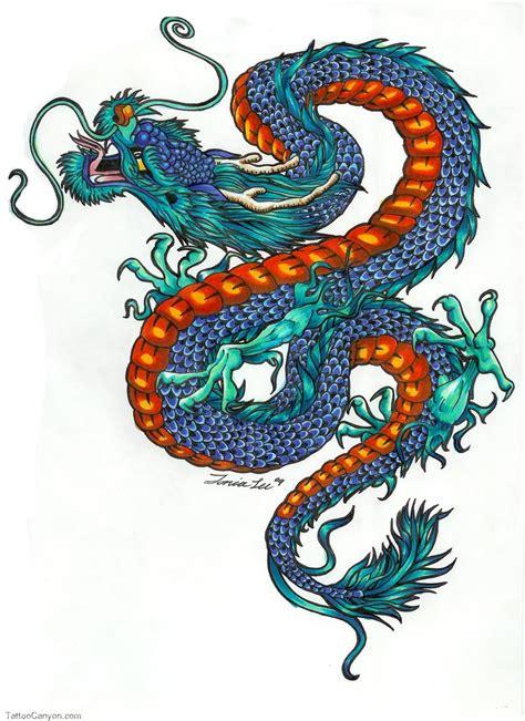 tattoo dragon designs free dragon tattoo design by raynehawk tattoology free download