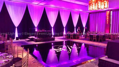 event curtains megan chris eaglewood resort wedding october 18
