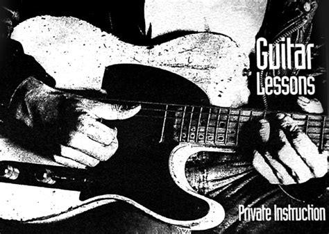 typography guitar tutorial portfolio mbenedicto com