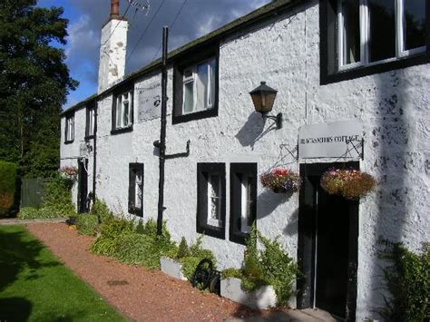 Blacksmiths Cottage Gretna Green by Blacksmiths Cottage Picture Of Gretna Gretna Green